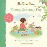 Belle & Boo and the Yummy Scrummy Day