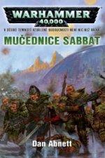 Warhammer 40 000: Mučednice Sabbat