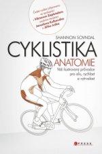 Cyklistika anatomie