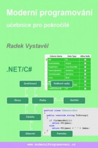 Moderní programování - Učebnice pro pokročilé