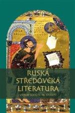 Ruská středověká literatura