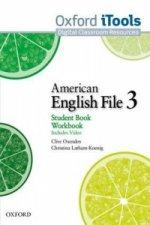 American English File: Level 3: iTools