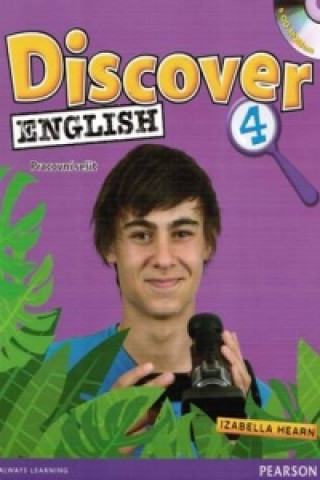 Discover English 4