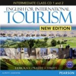 English for International Tourism Intermediate Class CD (2)