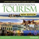 English for International Tourism Upper Intermediate Class CD (2)