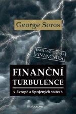Finanční turbulence