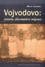 Vojvodovo: historie, obyvatelstvo, migrace