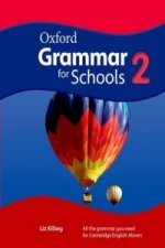 Oxford Grammar for Schools: 2: Student's Book and DVD-ROM