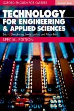 Oxford English for Careers Technology for Engineering and Applied Sciences: Student Book