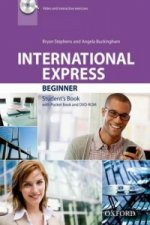 New International Express Beginners Student Book Pack Plus