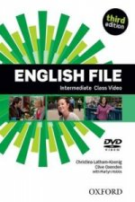 English File third edition: Intermediate: Class DVD