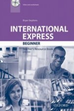 New International Express Beginners Teachers Resource Book Pack Plus