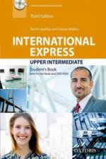 International Express: Upper Intermediate: Student's Book Pack