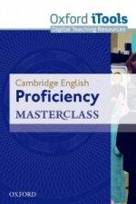 Cambridge English: Proficiency (CPE) Masterclass: iTools