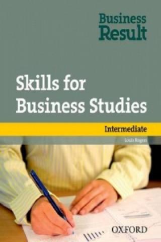 Skills for Business Studies Intermediate