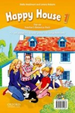 Happy House: 1: Teacher's Resource Pack (New Edition)