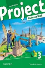 Project: Level 3: Student's Book