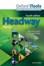 New Headway: Beginner A1: iTools