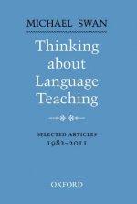 Thinking about Language Teaching