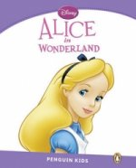 Level 5: Disney Alice in Wonderland