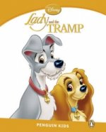 Level 3: Disney Lady and the Tramp