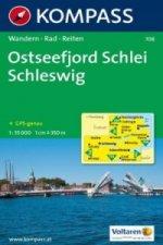 Ostseefjord Schlei Schleswig 708 / 1:35T NKOM