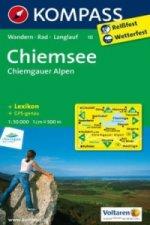 Chiemsee 10 / 1:50T NKOM