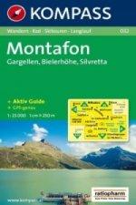 Alpenpark Montafon 032 / 1:35T KOM