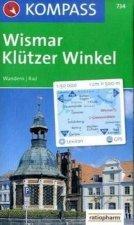 Wismar (1001) 734 / 1:50T NKOM