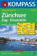 Zürichsee 124 / 1:50T NKOM