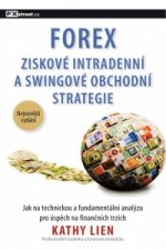 FOREX – Ziskové intradenní a swingové obchodní strategie