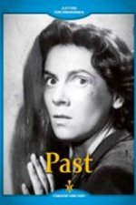 Past - DVD (digipack)