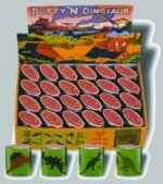 Sliz dinosaurus, display 24 ks