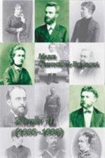Zápisky II. (1885-1886)