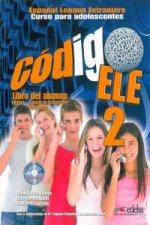 Código ELE 2 Učebnice