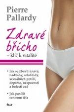 Zdravé břicho - klíč k vitalitě