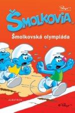 Šmolkovská olympiáda