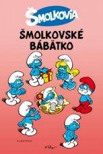 Šmolkovské bábätko