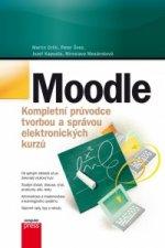 Moodle Kompletní průvodce tvorbou a správou elektronických kurzů