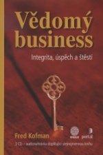 Vědomý business - 3CD Kofman