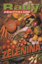 Zelenina - Rady pěstitelům