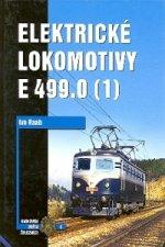 Elektrické lokomotivy řady E 499.0 (1)