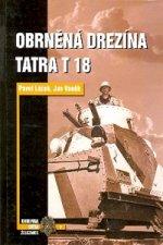 Obrněná drezína Tatra T18