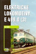 Elektrické lokomotivy řady E 499.0 (3)