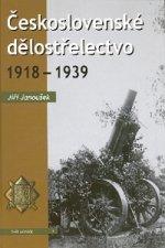 Československé dělostřelectvo 1918 - 1939