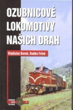 Ozubnicové lokomotivy našich drah