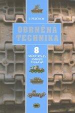 OBRNĚNÁ TECHNIKA 8.-MALÉ STÁTY EVROPY 1919-1945