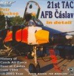 21st TAC AFB Čáslav