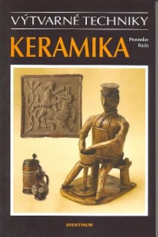 Keramika - výtvarné techniky