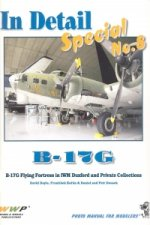 B-17G in detail Special No.8